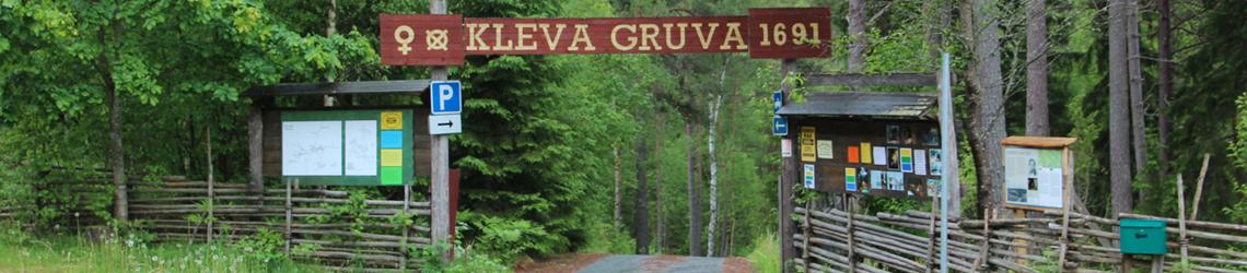 KlevaGruva