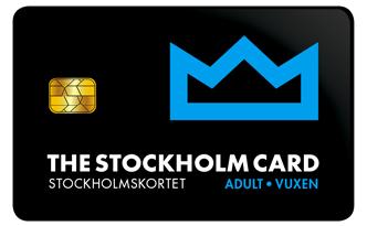Stockholmskortet
