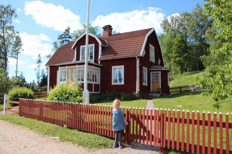 Emils hus i Katthult
